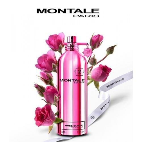 100% Authentic MONTALE ROSE ELIXIR Eau de Perfume 100ml Made in France- Buy  Online in Bosnia and Herzegovina at bosnia.desertcart.com. ProductId :  67594257.