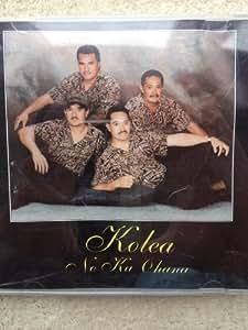 Kolea - No Ka Ohana - Amazon.com Music