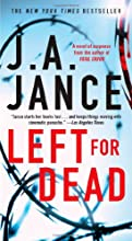 Left for Dead: A Novel (Ali Reynolds Mysteries)