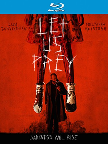 Let Us Prey [Blu-ray]