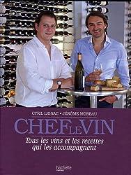 Chef le Vin
