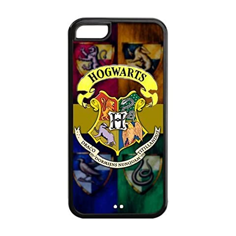 Case for iPhone 5C,Cover for iPhone 5C,iPhone 5C case,Hard Case for iPhone 5c,Harry Potter Design TPU Screen Protector Hard Case for Apple iPhone (Disney Cell Phone Cases Iphone 5c)