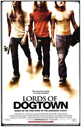 Movie Posters Lords of Dogtown - 11 x 17 ()