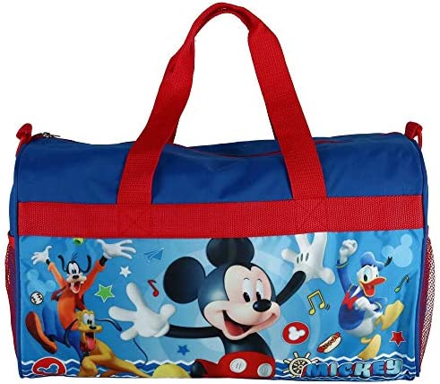 Disney Mickey Roadster Racers Carry product image