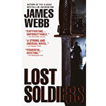 Lost Soldiers by James Webb (2002-08-27)