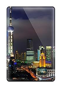 Lovers Gifts Ipad Mini Case Bumper Tpu Skin Cover For Shanghai Nights China Accessories IMY5AU8RLEIFY7N1