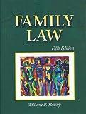 FAMILY LAW 5E 5th Edition