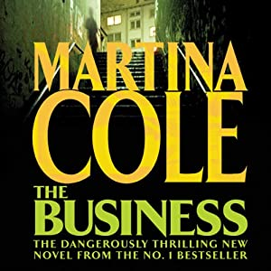 The Business Audiobook