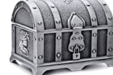LOOMEN Roleplaying Dice Treasure Chest