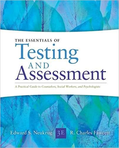 Download essentials of testing and assessment a practical guide download essentials of testing and assessment a practical guide for counselors social workers and psychologists pdf free riza11 ebooks pdf fandeluxe Gallery