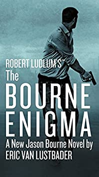 Robert Ludlum's by Eric Van Lustbader ebook deal