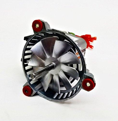 pellet blower motor - 4