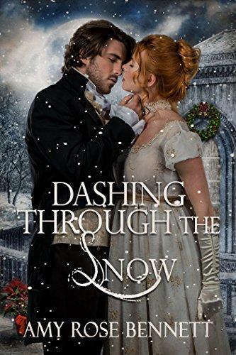 Dashing Through the Snow: A Regency Christmas Novella