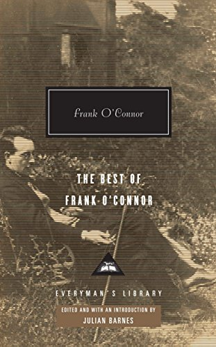 The Best of Frank O'Connor (Everyman's Library)