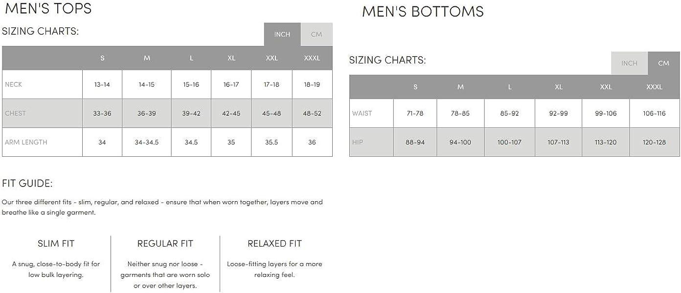 Icebreaker Merino Mens Persist Shorts