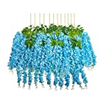 Pauwer-12-Pack-36-FeetPiece-Artificial-Wisteria-Vine-Garland-Fake-Wisteria-Flowers-with-Green-Leaves-Hanging-Flowers-Garland-Wedding-Arch-Backdrop-Decor-Blue