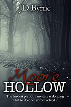 Moore Hollow by [Byrne, JD]
