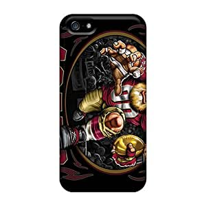 Iphone 5/5s Hard Case With Awesome Look - VytELYZ5724dHrIB