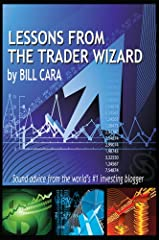 Lessons From the Trader Wizard Hardcover