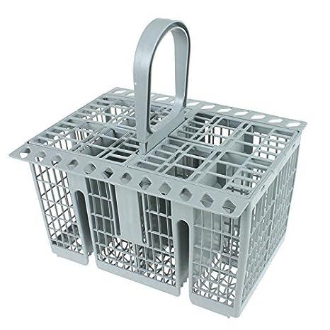 Amazon.com: Cubiertos en lavaplatos ARISTON 8 compartimentos ...