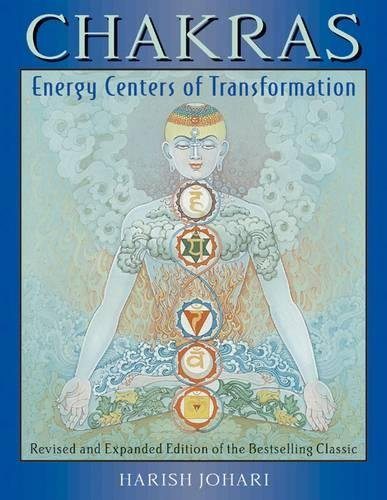 !B.E.S.T Chakras: Energy Centers of Transformation W.O.R.D