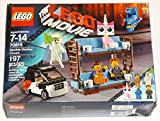 (Ship from USA) The LEGO Movie Double-Decker Couch 70818 DAMAGED Emmet Benny Unikitty Vitruvius /ITEM#H3NG UE-EW23D191762