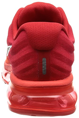Noir 849559 Rot University 001 Bright de Trail Nike Red Chaussures Homme Crimson Black wYxw0