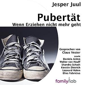 Pubertät Hörbuch
