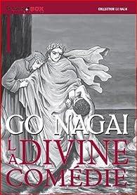 La Divine Comedie, tome 1 par Gō Nagai
