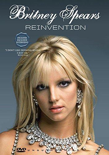 Spears, Britney – Reinvention