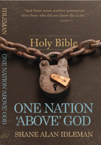 One Nation 'Above' God - Paseo Hours