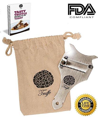 Chocolate Truffles Mushrooms Stainless Adjustable product image