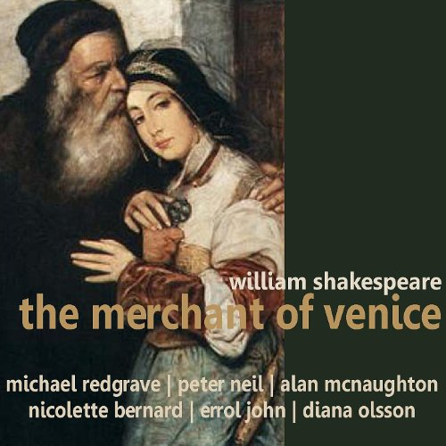 a review of the merchant of venice by william shakespeare Berry, ralph the merchant of venice in shakespeare in performance: a collection of essays, edited by frank occhiogrosso, 47-57 newark: university of delaware.