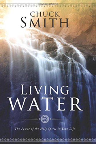 Living Water: The Power of the Holy Spirit in Your Life]()