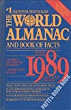 The World Almanac and Book of Facts, 1989, Mark S. Hoffman, 0886873606