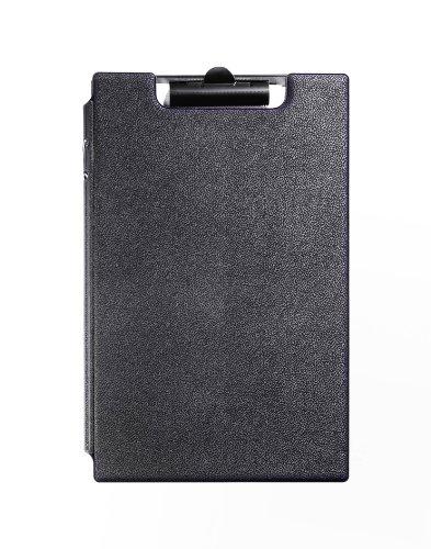Durable Spezial-Blockmappe DIN A4+, Einschlagblatt, schwarz, 2332-01