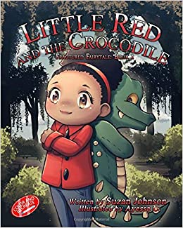 Image result for little red and the crocodile""