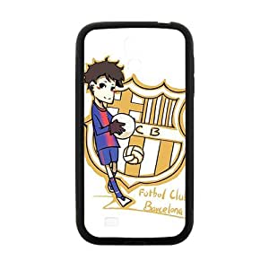 YYYT Spanish Primera Division Hight Quality Protective Case for Samsung Galaxy S4
