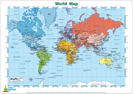tenerife on world map - 28 images - political location map of santa ...