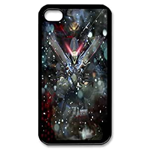 Generic Case Overwatch For iPhone 4,4S SCB9203336
