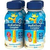 Pediasure Complete Vanilla, 235mL Bottle, 4-Pack