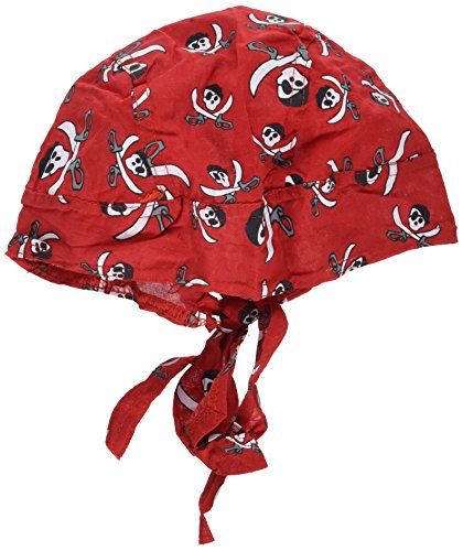 Jacobson Hat Company Pirate Bandana Headwrap]()
