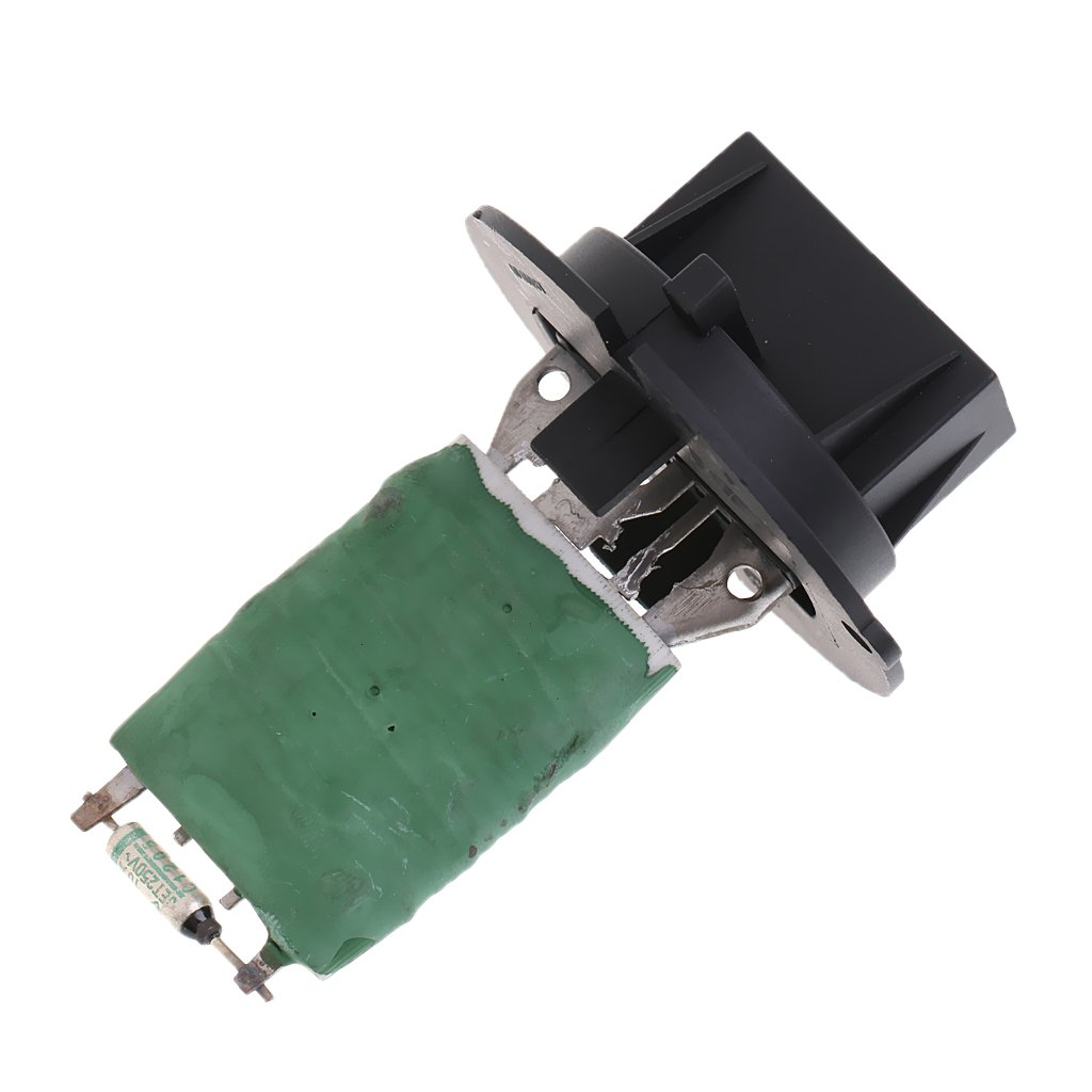 Heater Blower Motor Resistor For Citroen Xsara Picasso Peugeot 206 307 AC