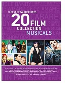 Best of Warner Bros. 20 Film Collection: Musicals