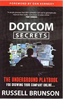 Launch an internet millionaires secret formula to sell almost dotcom secrets the underground playbook for growing your company online malvernweather Choice Image
