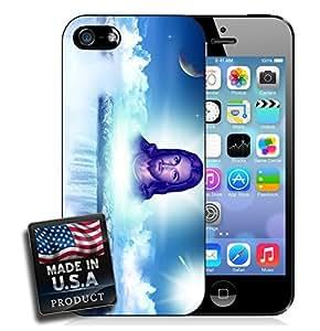 Religious Jesus Christ Christian iPhone 4/4s Hard Case