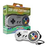 "CirKa ""S91"" Premium 90s-Style USB Controller for"