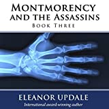 Front cover for the book Montmorency and the Assassins by Eleanor Updale