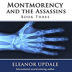 Montmorency and the Assassins Audiobook