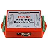 HomeSeer Analog/Digital System Interface (ADIO-100)